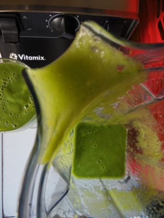 Morning Power-Up Smoothie 1