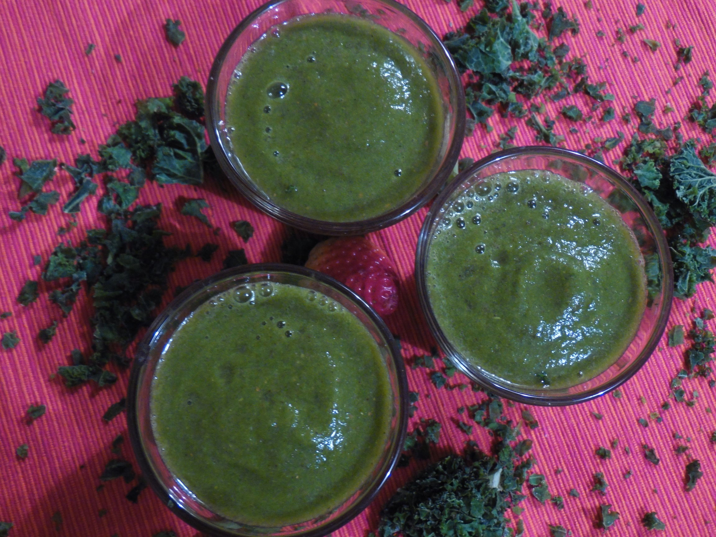 Kale Attack B Smoothie 2
