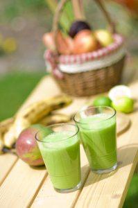 Grüne Smoothie Rezepte im Überblick