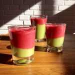 Doppeldecker Smoothie 2