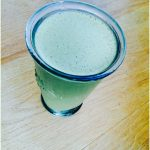 Green Break Smoothie
