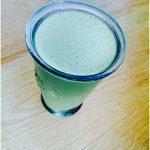 Green Break Smoothie